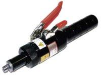 NC-PM-K10A 油圧ピッチングパンチ 油圧切欠き工具 標準セット  西田製作所 【送料無料】【激安】【破格値】【セール】