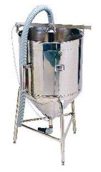 KO-ME 300型 超音波ジェット洗米器 2斗用  TKG  3-0181-0201   【送料無料】【激安】【破格値】【セール】