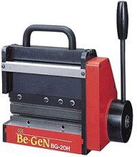 BG20HS シャーリングベンダー   CGK シージーケー 【送料無料】【激安】【破格値】【セール】