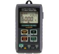 5020 電流電圧記録データロガー  共立電気計器   【送料無料】【激安】【セール】