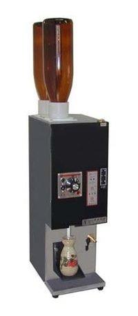 REW-1 電気式 酒燗器  サンシン 【送料無料】【激安】【セール】