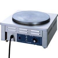 CM-360 電気クレープ焼器   ニチワ(nichiwa) 【送料無料】【激安】【セール】