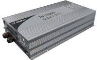 TN-3000-124G 正弦波インバータ:TNシリーズ 商用/太陽電池充電器/切替リレー内臓 電菱