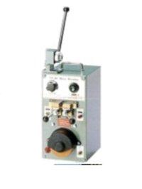 TH-13S 鋸刃溶接機(組込型)  ラクソー