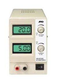 AD-8722D 直流安定化電源 A&D エー・アンド・デイ