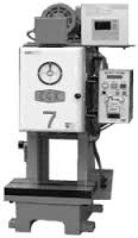 MA-7000 卓上型プレス CGK