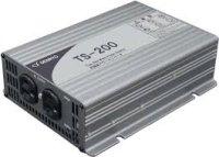 TS-200-112A 正弦波インバータ:TSシリーズ  電菱