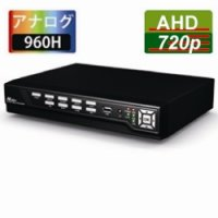 ITV-7954 AHD(720P) アナログ対応4CHDVR  アイ・ティー・エス(ITS) 4571275946745