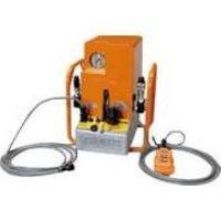 HPM07 油圧式ポンプ  泉精器製作所(IZUMI)