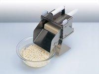 ECUT2002 豆腐さいの目カッターTF-115mm角 11-0238-0802 KYS