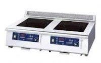 EIHK3201 IH調理器 MIR-1033TA-N 11-0276-0701 ニチワ電気