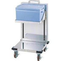 RK5040 ライスコンテナディスペンサー サニストック 日本洗浄機