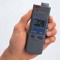 211678 GOA-6H-S 5Mセンサーツキ 携帯形酸素濃度指示警報計  マイゾックス
