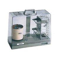 220120 7230-00 シグマII型温度記録計クォーツ式  マイゾックス