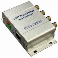 MT-VB204 4チャンネル映像伝送装置  マザーツール