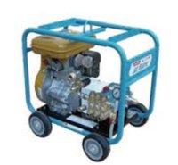 440137 730GF 高圧洗浄機 レッキス工業