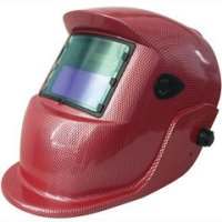 X601 X601紅 自動遮光面  RILAND(リランド)