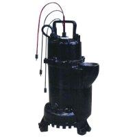 DOX-233KC 排水水中汚水ポンプ 桜川ポンプ製作所