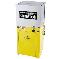 191000 ガンウォッシュ UG-3000DJ スプレーガン自動洗浄装置 精和産業(SEIWA)    【送料無料】【激安】【セール】