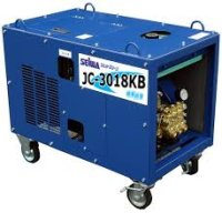 123001A JC-3515KB ジェットクリーン 防音構造型  本体のみ 精和産業(SEIWA)
