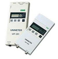 UIT-201 紫外線照度計 本体 ウシオ電機    【送料無料】【激安】【セール】