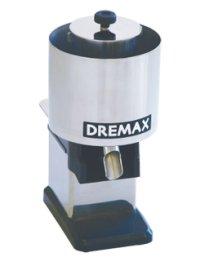 DX-62 大根オロシ機 ドリマックス DREMAX 10-0162-0301 【送料無料】【激安】【セール】