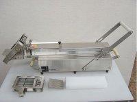 MTCT-10 巻き寿司用玉子カッター スライドタイプ MTCT-10 平野製作所(ヒラノ) HIRANO   【送料無料】【激安】【セール】