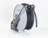 NWLC-P104 水用ホースリール 受注生産 ハタヤ