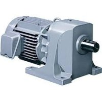 GP24-075-5A トップランナーギヤモータ GPシリーズ 0.75kw 減速比1/5 日立産機システム