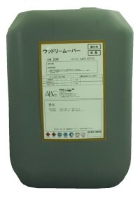 WR16 ウッドリムーバー 20kg 旧塗膜剥離材 20L WR16 インサルHR エービーシー商会(ABC)