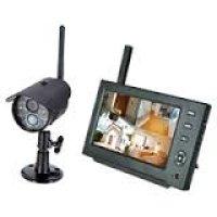 WSC-W03MOW-1P ワイヤレスモニタリングカメラ  日動工業