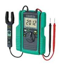 KEWMATE2012R クランプ付マルチメータ  共立電気計器