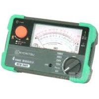 KEW3441 4レンジ絶縁抵抗計  共立電気計器