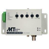 MT-SDR07AHD AHD/アナログカメラ専用フルハイビジョン対応SDカードレコーダー  マザーツール