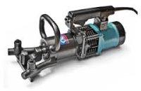 HBB-525 電動油圧式鉄筋曲げ機 (ポータブルベンダー) オグラ