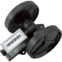 3--1-4H1 ワンタッチヤードメーター 布用計数機 3:1-4H1 高野計器
