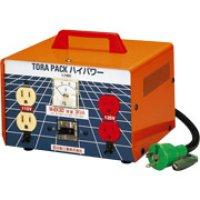 M-EK30 昇圧専用トランス 屋内型 安全型 アース付・過負荷漏電しゃ断器付 日動工業 【送料無料】【激安】【破格値】【特売セール】