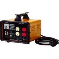 NTB-EK200D 降圧専用トランス 屋内型 単巻トランス 過負荷漏電しゃ断器付 日動工業 【送料無料】【激安】 【破格値】 【特売セール】