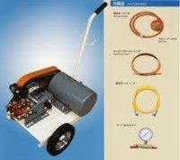 KYC-300-5N ポータブル型高圧洗浄機   キョーワ 【送料無料】【激安】【破格値】【セール】