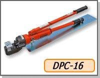 DPC-16 手動式鉄筋カッター  IKK 石原機械 【送料無料】【激安】【セール】