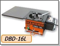 DBD-16L 鉄筋ベンダー  IKK 石原機械 【送料無料】【激安】【破格値】【セール】