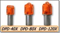 DPD-120X エアーくい打機  IKK 石原機械 【送料無料】【激安】【破格値】【セール】