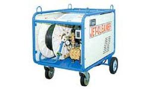 画像1: TRY-10150-6 高圧洗浄機(モートルタイプ)  有光工業 【送料無料】【激安】【セール】