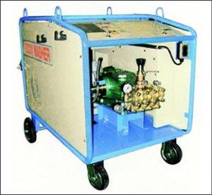 画像1: TRY-15100-3 高圧洗浄機  有光工業 【送料無料】【激安】【セール】
