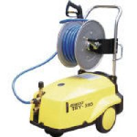 TRY-345-2 高圧洗浄機  有光工業 【送料無料】【激安】【破格値】【セール】
