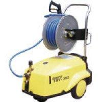 TRY-395-2 高圧洗浄機  有光工業 【送料無料】【激安】【セール】