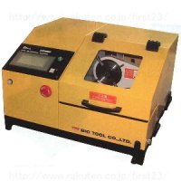 SR-913 全自動ドリル研磨機   ビック・ツール 【送料無料】【激安】【セール】