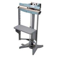 FR-450-5 アングル固定テーブル装備足踏み式シーラー   富士インパルス 【送料無料】【激安】【大特価】【セール】