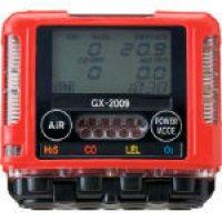 GX-2009-DP ポケッタブルマルチガスモニター   理研計器 【送料無料】【激安】【セール】