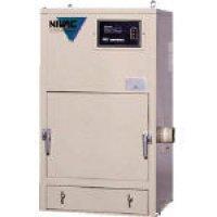 NBC-75-60Hz パルスジェット式集塵機   NIVAC 【送料無料】【激安】【セール】